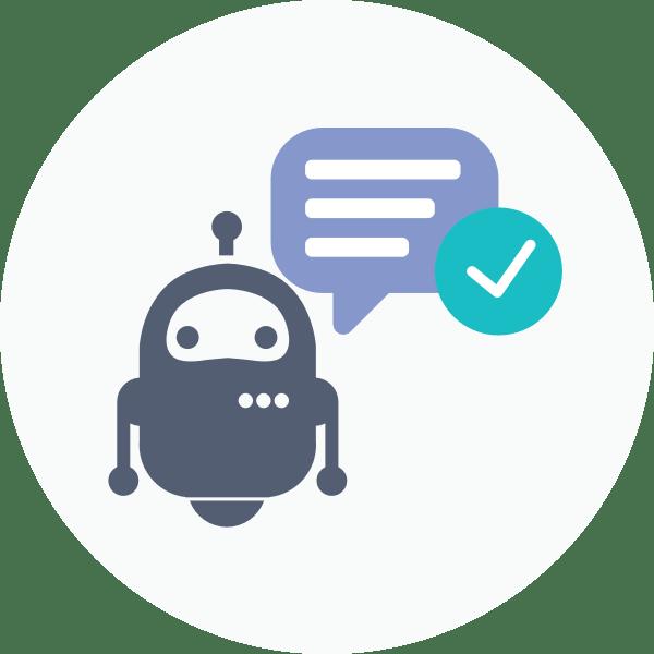 複数のフリーランスエージェントにワンクリックもしくはチャットボットで一括登録する事ができます。
